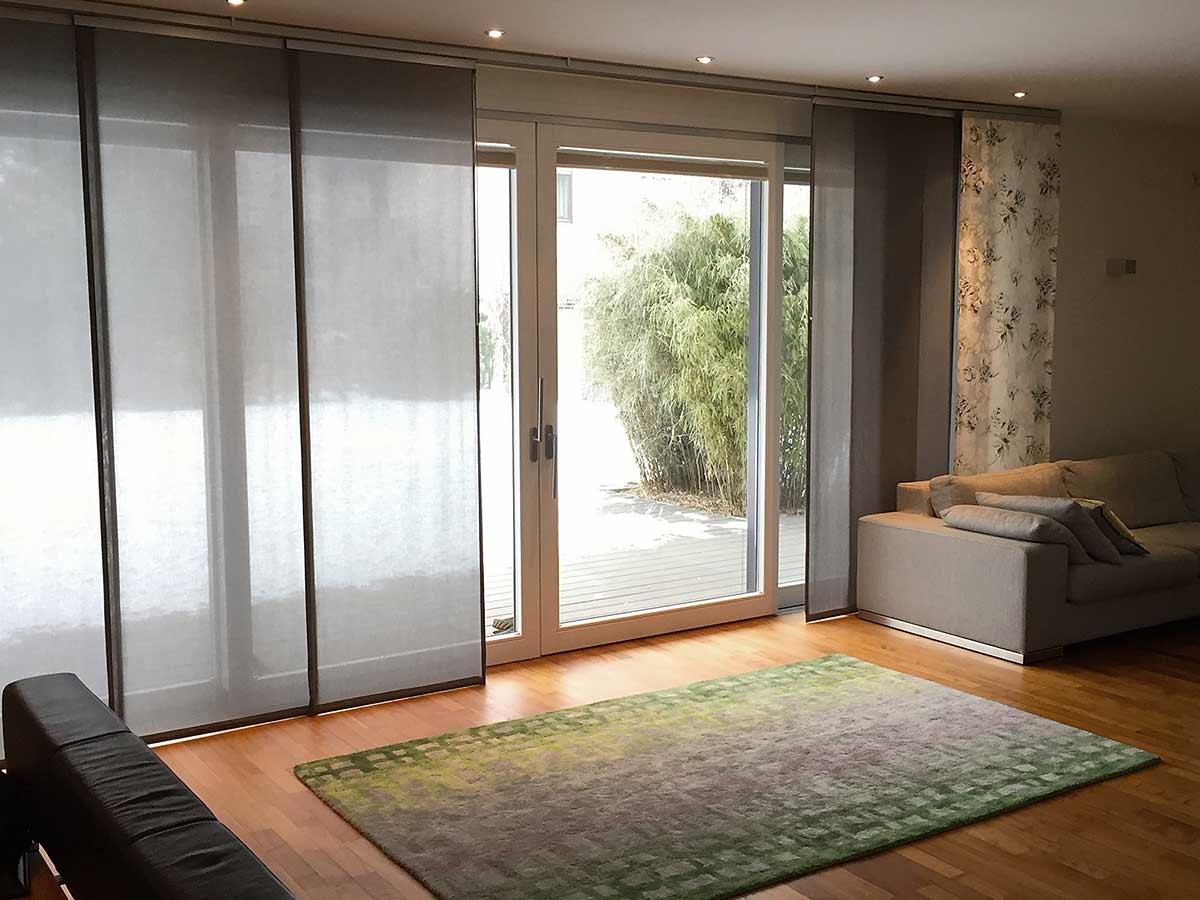 raumausstattung nothaft ismaning bodenbel ge vorh nge farbgestaltung. Black Bedroom Furniture Sets. Home Design Ideas